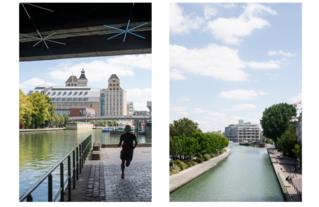 Bienvenue sur le voyage d'architecture du CAUE 93, réalisé pour la collection 2020 d'Archipel Francilien